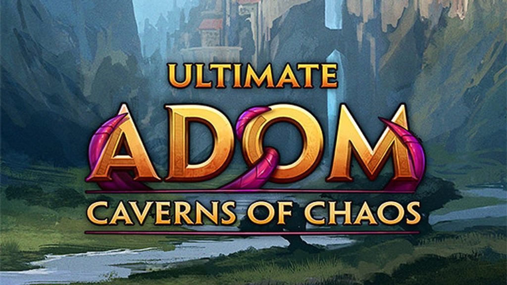Ultimate ADOM Cavern of Chaos - Review von Unaltered Magazine screenshot 1