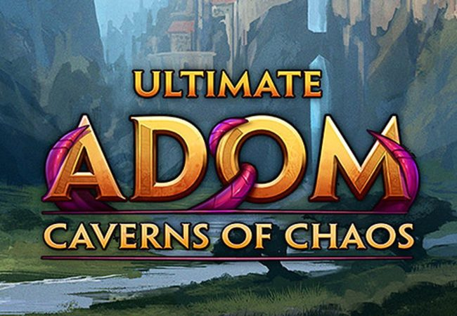 Ultimate ADOM Cavern of Chaos – Review von Unaltered Magazine screenshot 1