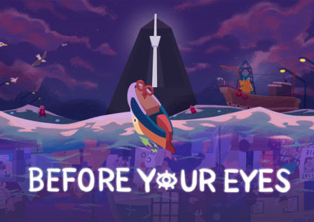 Before Your Eyes im Test – Review von Unaltered Magazine banner