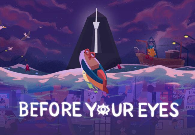 Before Your Eyes im Test – Review von Unaltered Magazine banner
