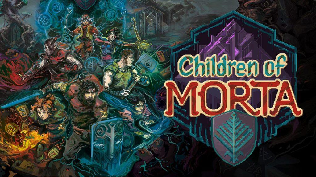 Children of Morta Gratis DLC - News von Unaltered Magazine