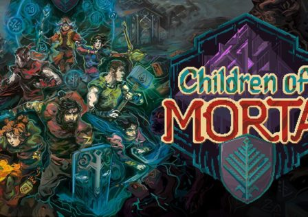 Children of Morta Gratis DLC – News von Unaltered Magazine