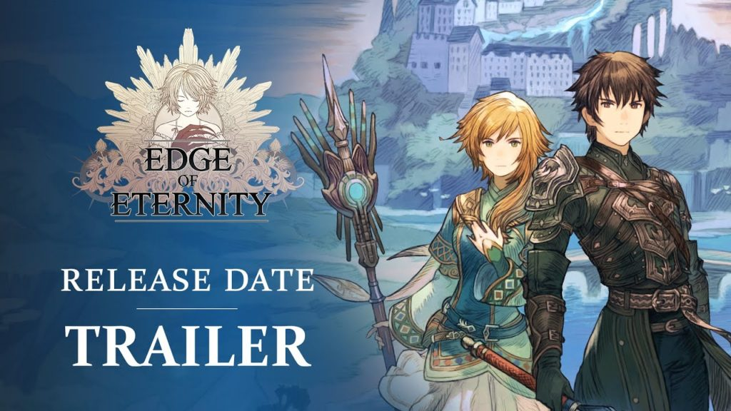 Edge of Eternity Release Date Trailer - News von Unaltered Magazine