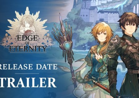 Edge of Eternity Release Date Trailer – News von Unaltered Magazine