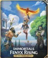 Immortals Fenyx Rising: Die verlorenen Götter
