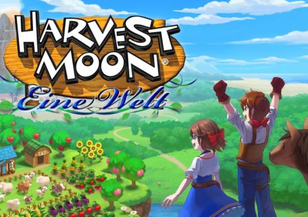 Harvest Moon: One World Review von Unaltered Magazine