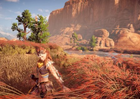 Horizon Zero Dawn Play at Home – News von Unaltered Magazine