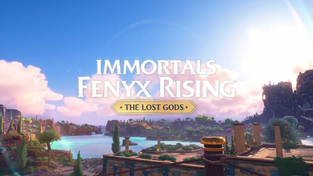 Immortals Fenyx Rising Die verlorenen Götter im Test - Review von Unaltered Magazine Main