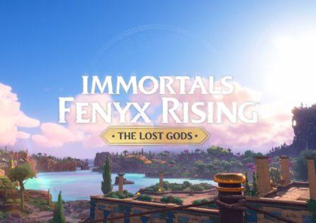Immortals Fenyx Rising Die verlorenen Götter im Test – Review von Unaltered Magazine Main