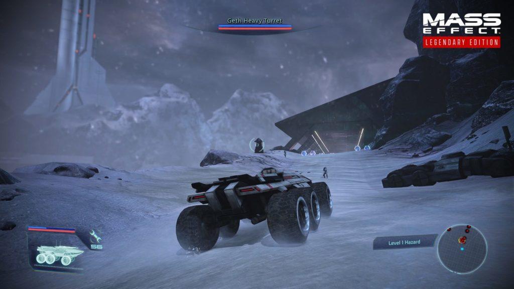 Mass Effect Legendary Edition Gameplay Anpassungen Screen02 - News von Unaltered Magazine