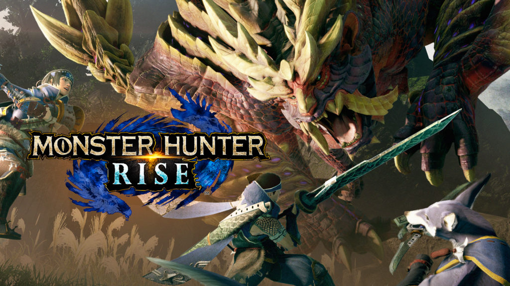 Monster Hunter Rise Geschenk an Fans - News von Unaltered Magazine