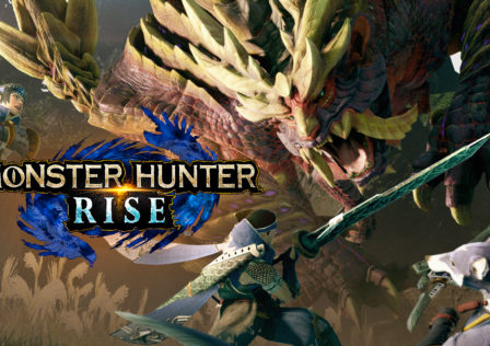 Monster Hunter Rise Geschenk an Fans – News von Unaltered Magazine