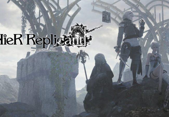 NieR Replicant ver_1_2247448713 im Test – Review von Unaltered Magazine banner