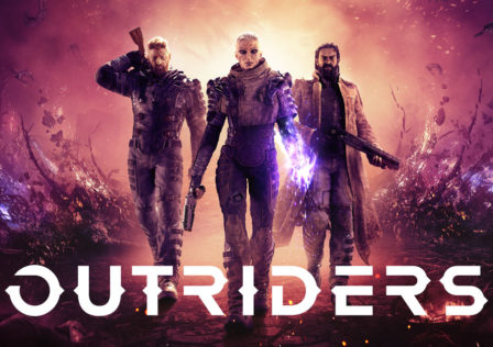 Outriders im Test – Review von Unaltered Magazine banner