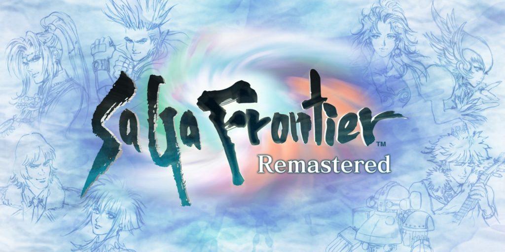 Saga Frontier Remastered Trailer - News von Unaltered Magazine