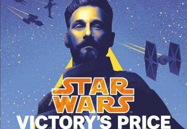 Star Wars Victory's Price Rezension – Review von Unaltered Magazin banner