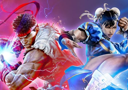 Street fighter V neuer Charakter – News von Unaltered Magazine