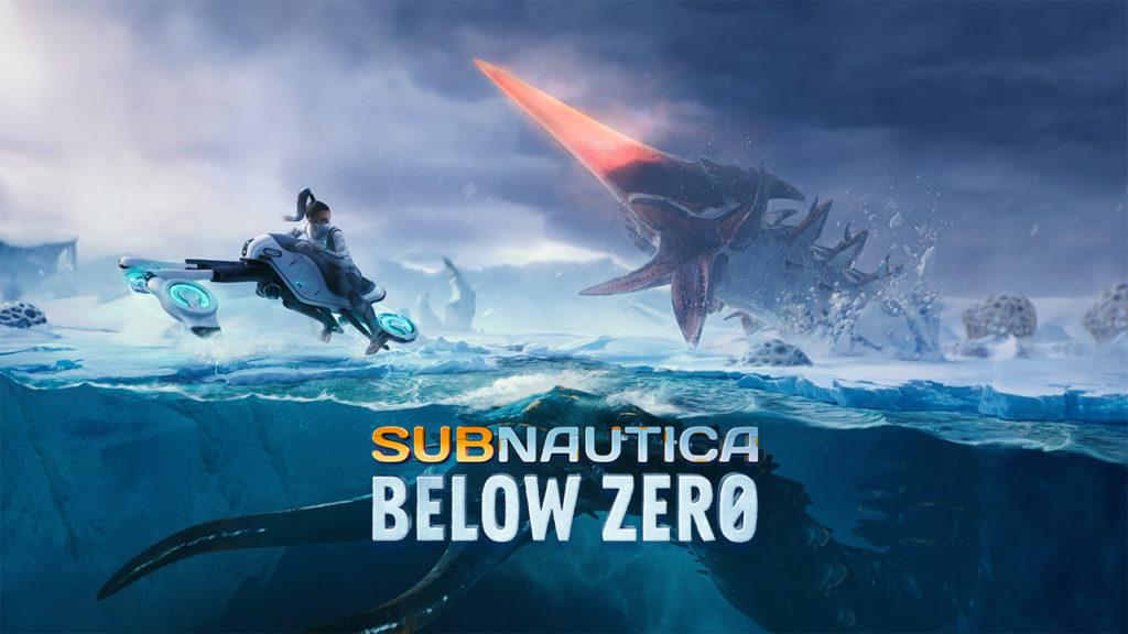 Subnautica Below Zero Trailer - News von Unaltered Magazine