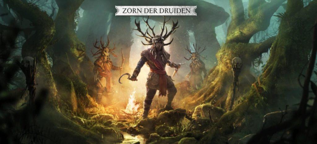 Assassin's Creed Valhalla: Zorassassins-creed-DLC-später-News-von-Unaltered-Magazinen der Druiden