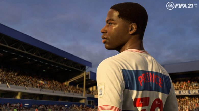 FIFA 21 The Bullet - News von Unaltered Magazine